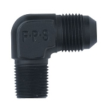 -3 1/8 MPT 90 DEGREE ADAPTER ( AN822)