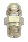 -6 TO 1/4 NPT STRAIGHT STAINLESS