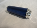 FUEL FILTER BLUE 100 MICRON