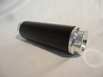 FUEL FILTER BLACK 100 MICRON